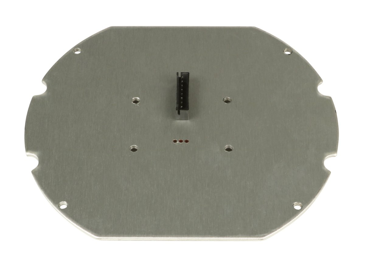LED PCB for ELAR RGBW