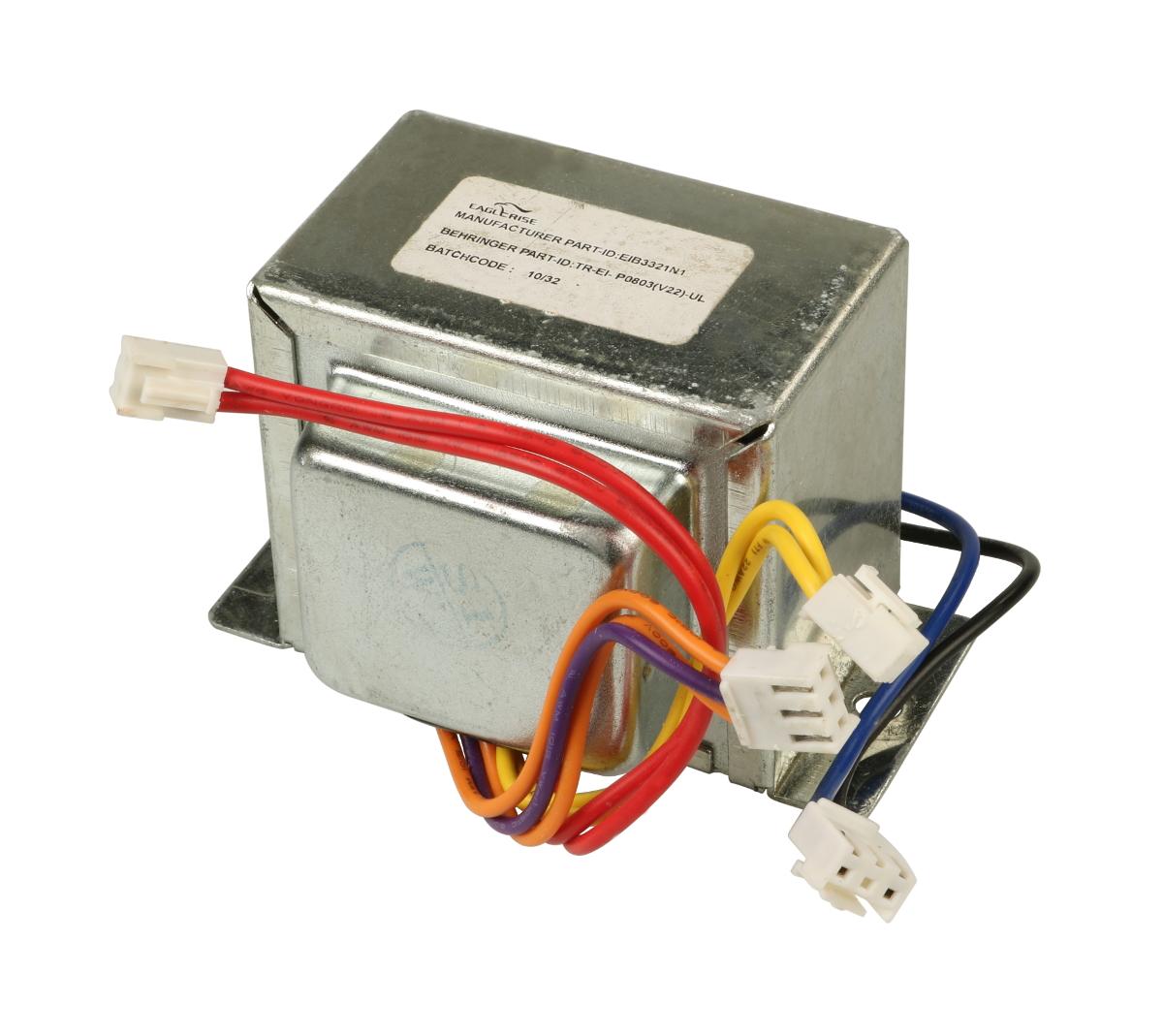 Output Transformer for V22