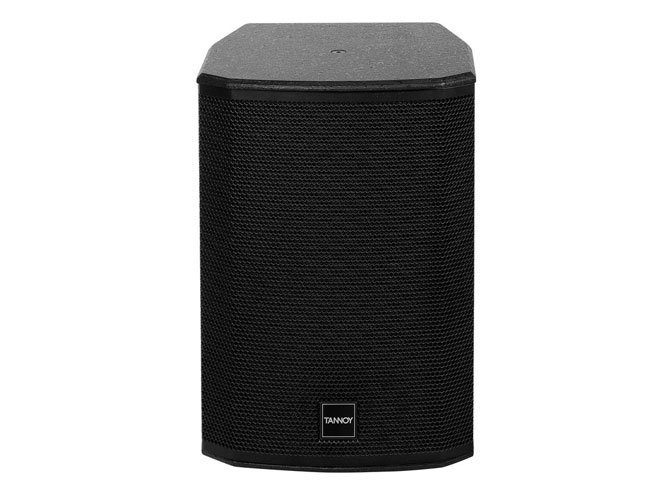 "8"" Compact Powered Speaker"