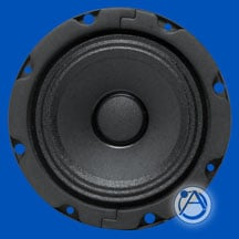 "4"" Standard Loudspeakers (UL Listed) 10W*, 8 Ohm"