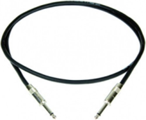 "Pro Co 25-SPK16-QQ 25 ft. 1/4"" Phone to 1/4"" Phone Speaker Cable (16 Gauge) 25-SPK16-QQ"