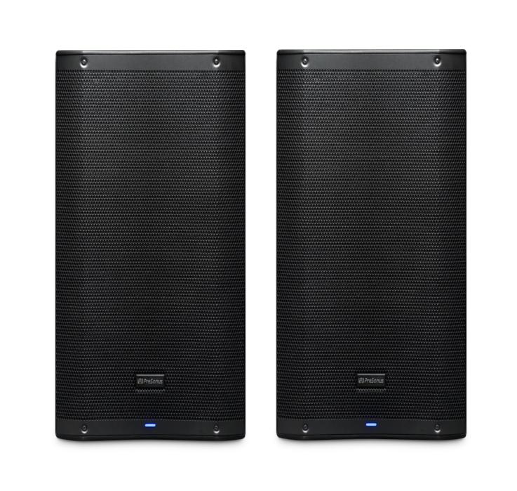 Pair of PreSonus AIR12 Speakers