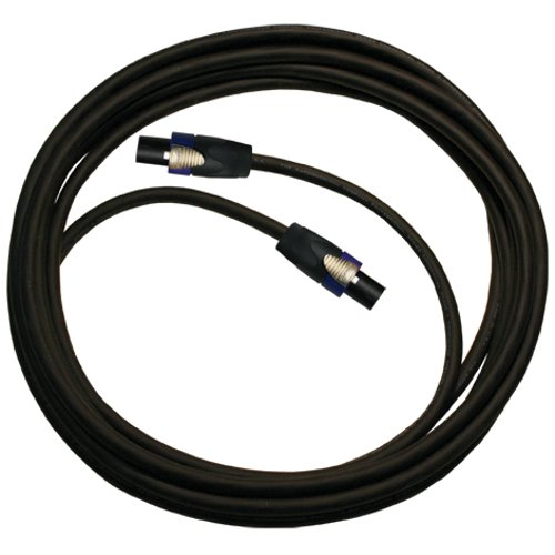 Pro Co SP8-30  30 ft SP Series Speaker Cable with Neutrik NL8FC Speakon Connectors SP8-30