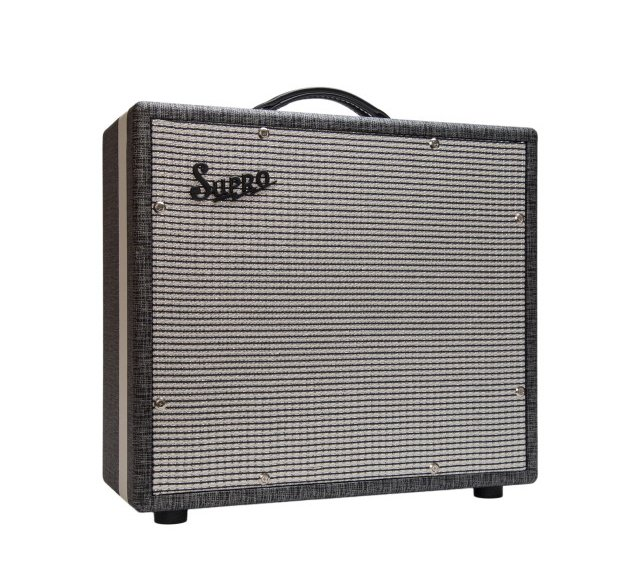 "1x12"" Supreme Extension Cabinet"
