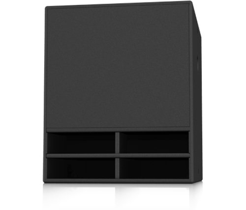 """Subwoofer,15"""" Band Pass for Portable PA and Installation App"""