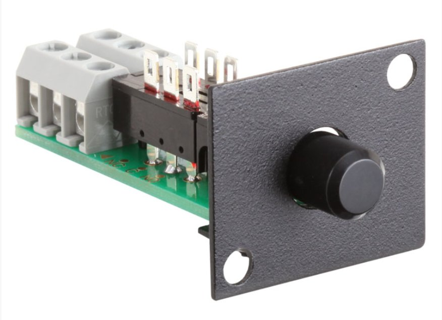 Pushbutton Switch use w/UF1