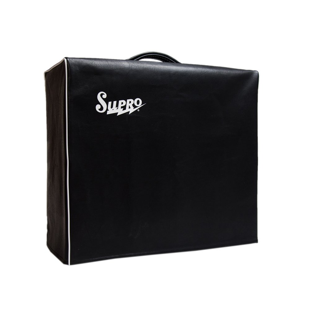 "1x10"" Classic Series Amp Cover for 1600 Supreme and 1610 Comet"