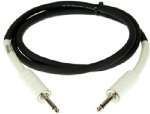 "100 ft., 10 AWG 1/4"" Male to Male Speaker Cable"