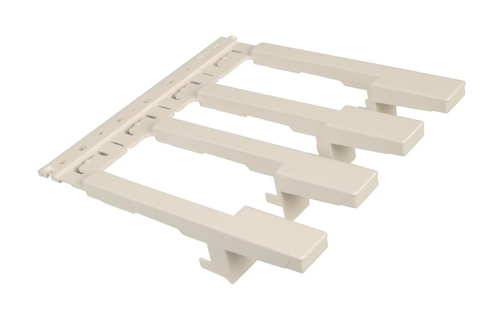 White CEGB Keys for YPT-310