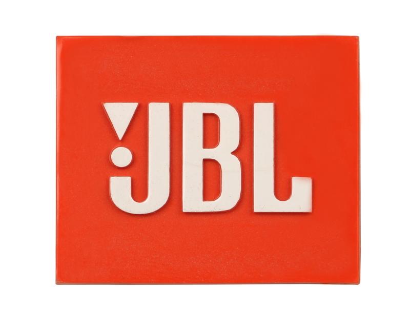 JBL Grille Logo