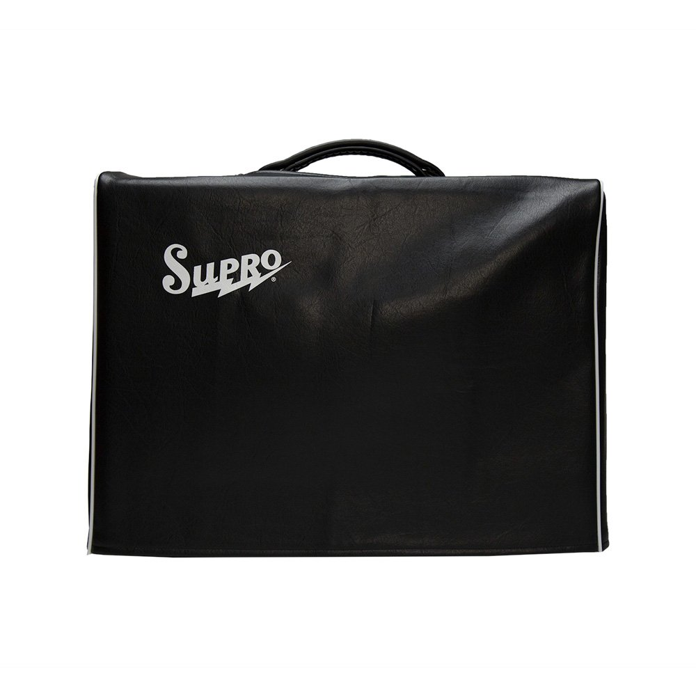 "1x10"" Supro Amp Cover"
