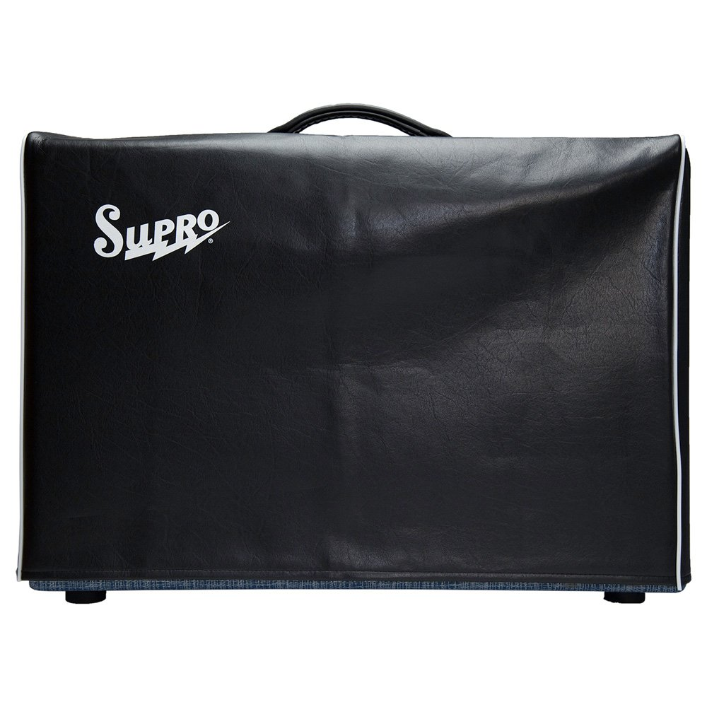 "1x12""/2x10"" Supro Amp Cover"