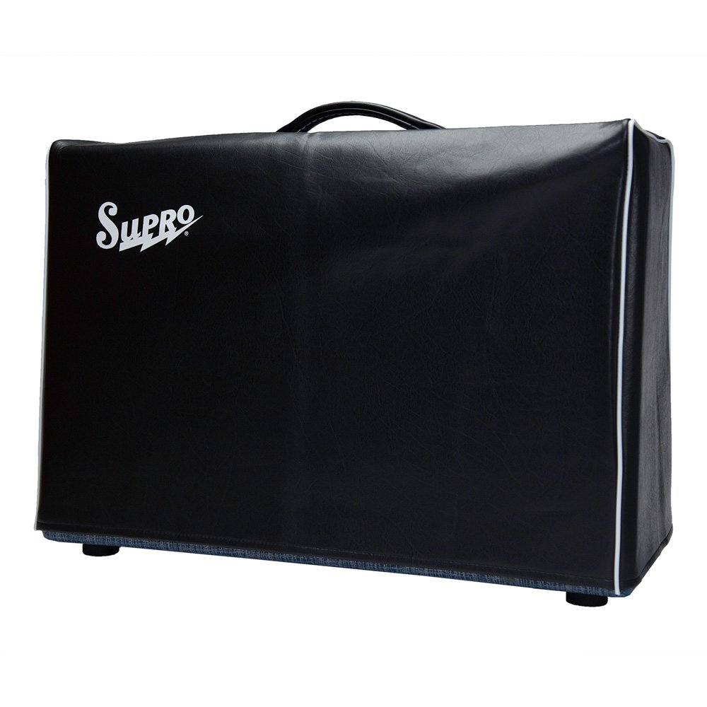 """1x12""""/2x10"""" Supro Amp Cover"""