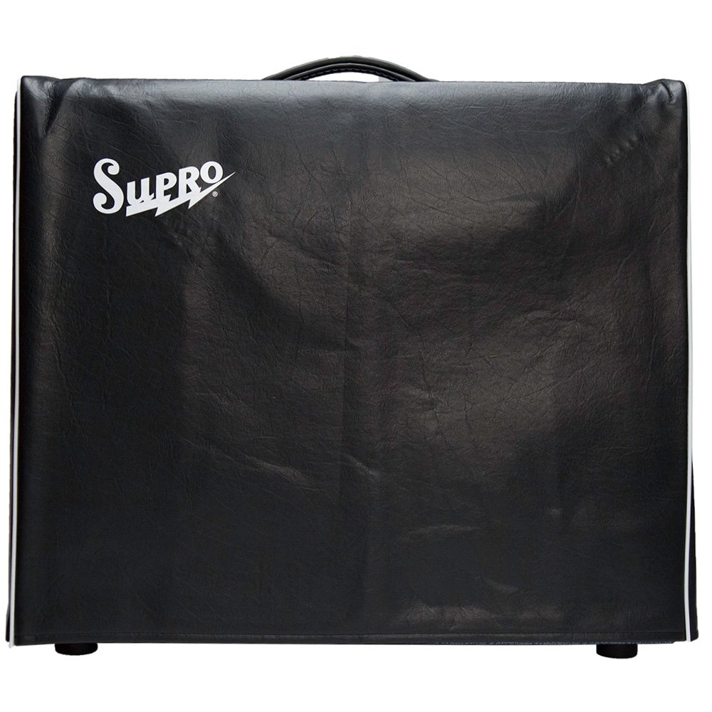 """1x15"""" Supro Amp Cover"""
