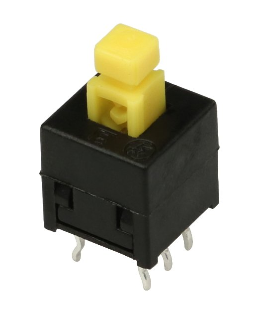 Channel Assign/Mute Switch for 24X8