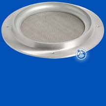 Atlas Sound VP60R Recessed Circular Vandal Proof Baffle VP60R