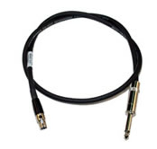 """GC32 Instrument 1/4"""" Cable"""
