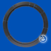 "8"" Plastic Mounting Ring"