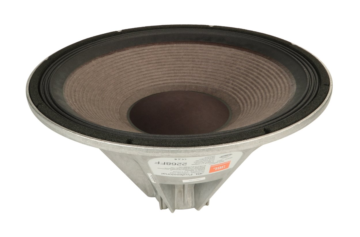 "18"" Woofer for VRX918SP and PRX718S"