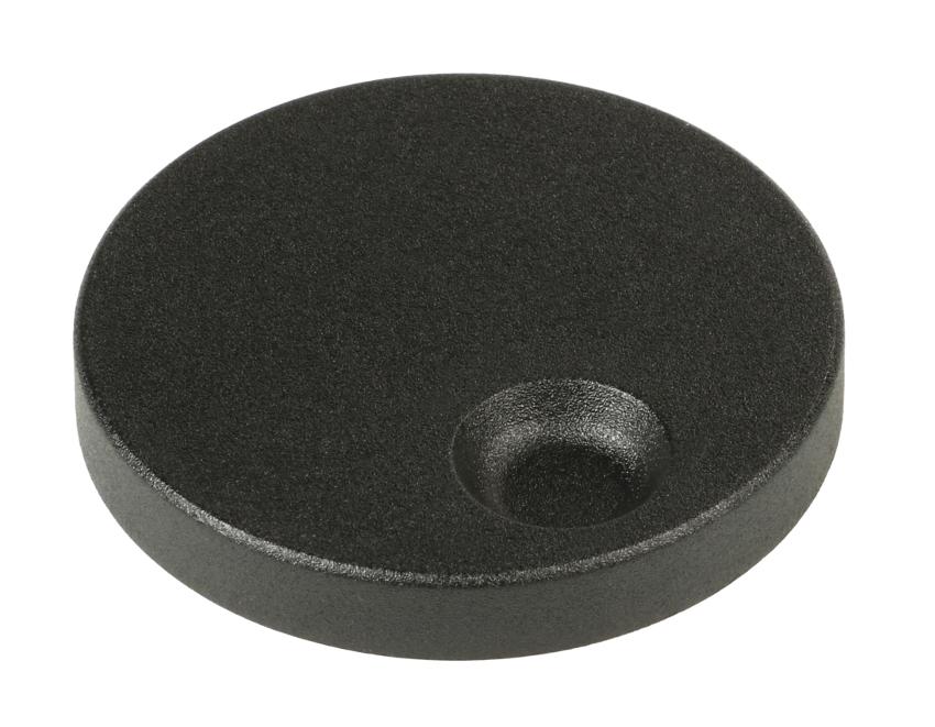 Black Encoder Knob for M2GO