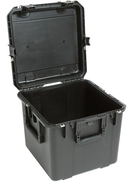 iSeries Waterproof Utility Case with Empty Interior