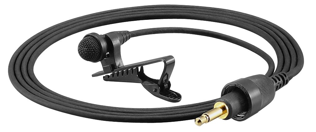 Omni-directional Lavalier Mic