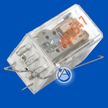 Modular Relay Pack 3 Amp Relay
