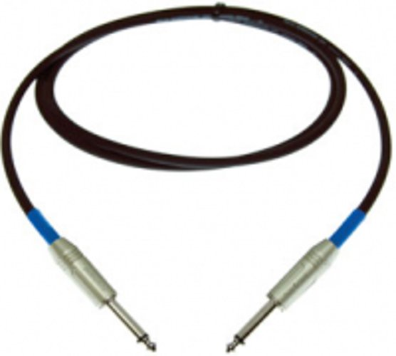 6 ft. Heavy Duty Guitar/Instrument Cable