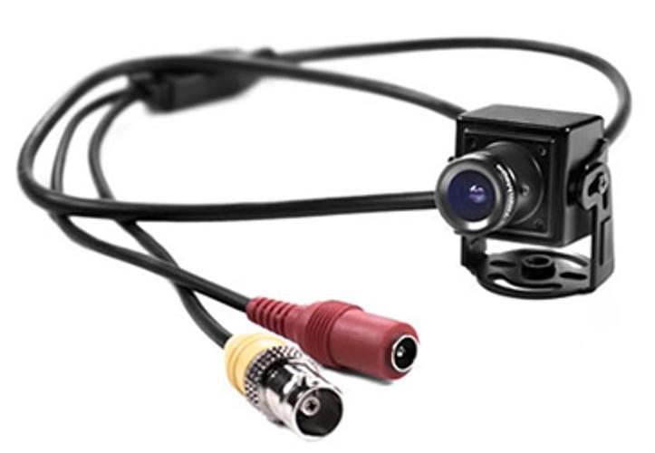 POV Mini Camera