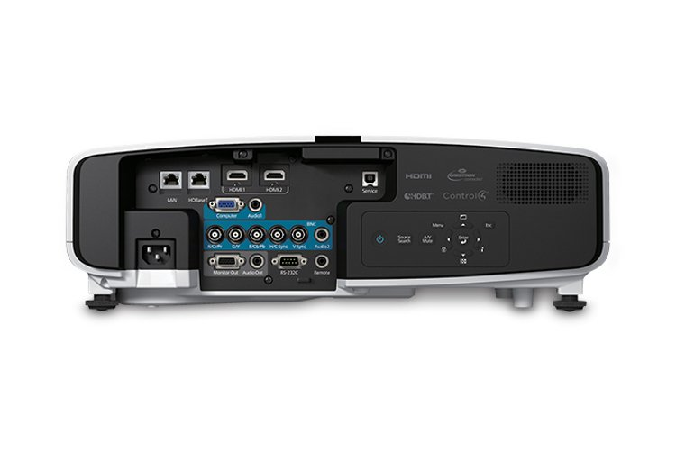 Epson V11H824020  5500 lumen PowerLite 5530U WUXGA Projector V11H824020