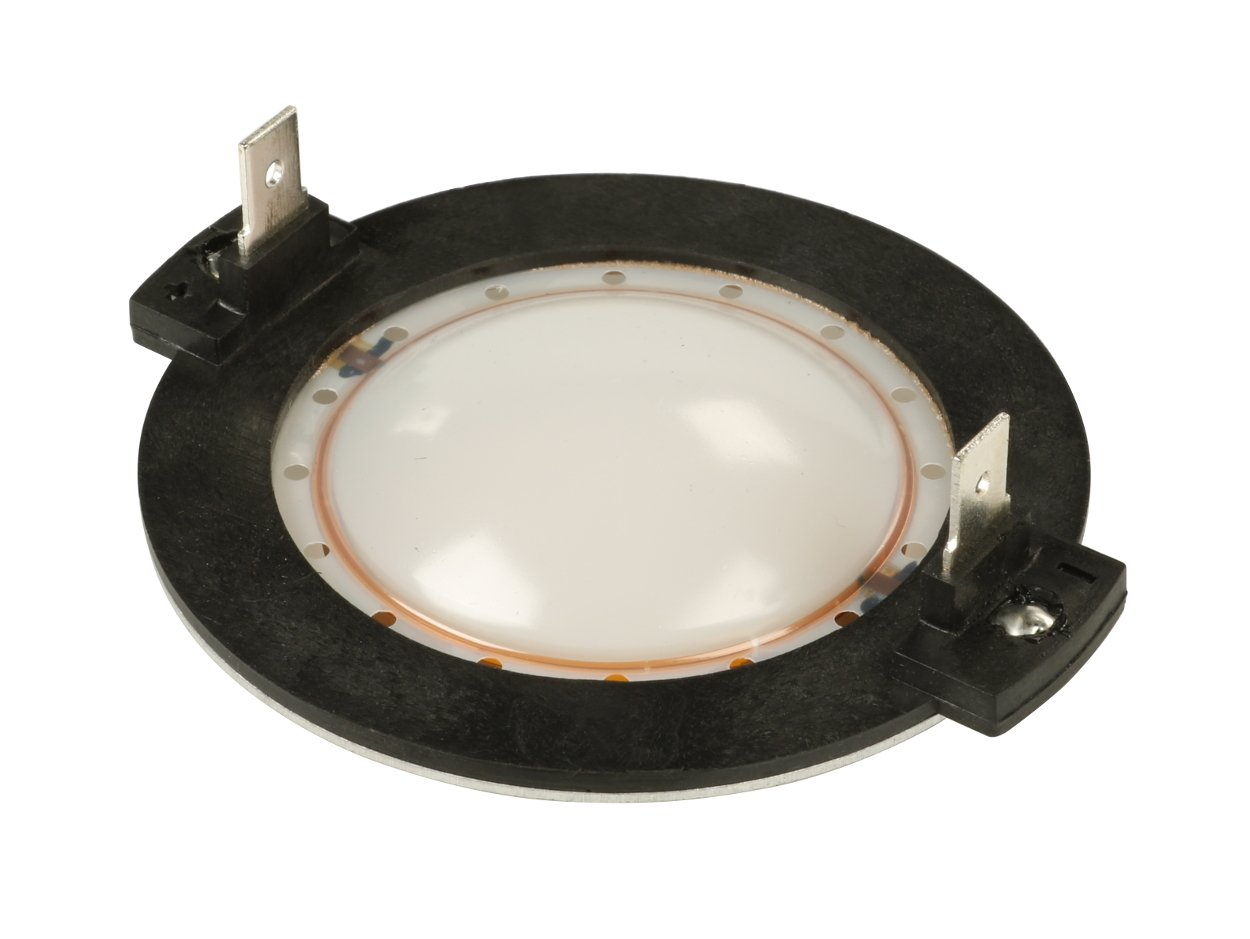HF Diaphragm for 8 Ohm ND350 Driver used in HDL10A