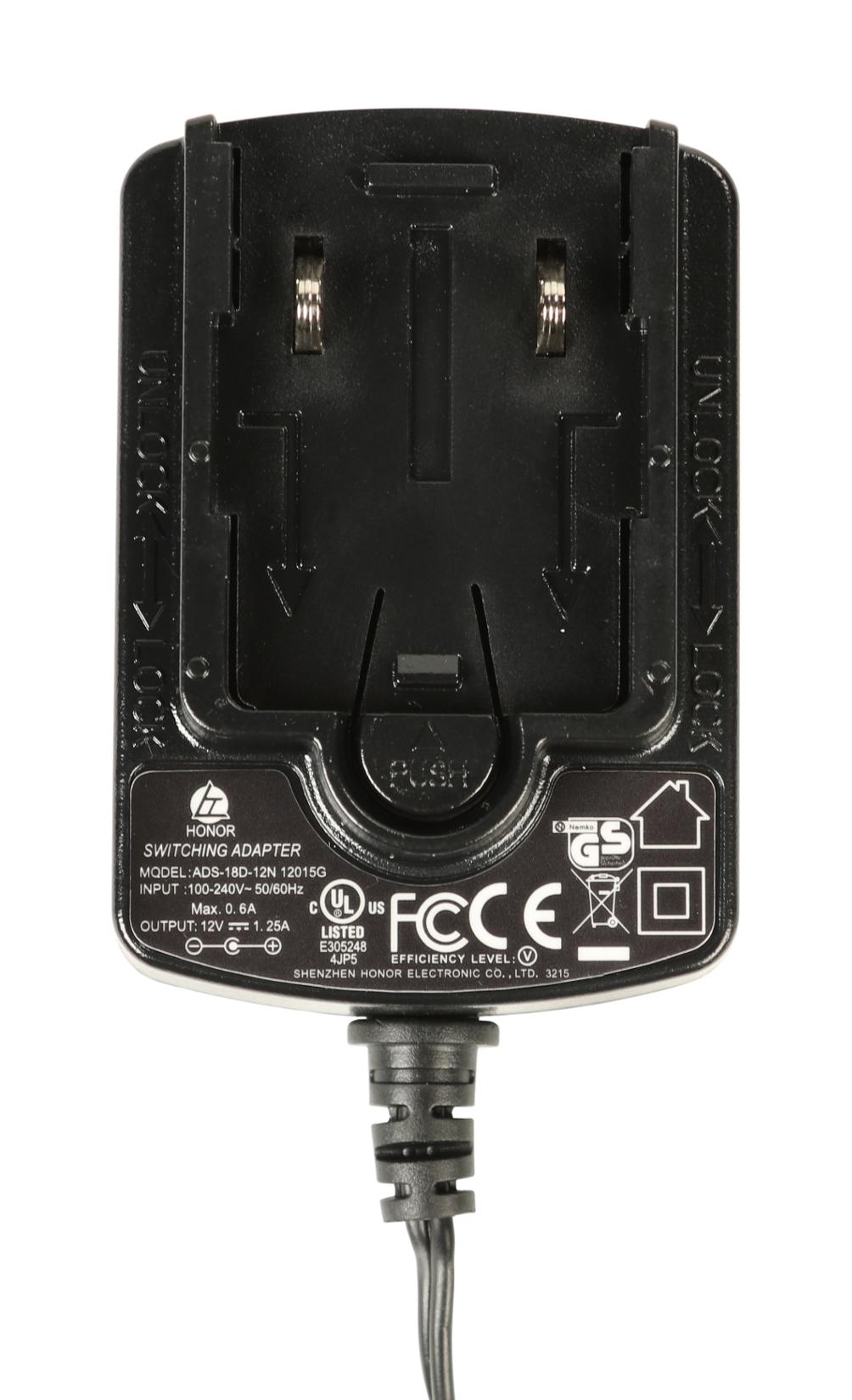 VP501XL Power Supply