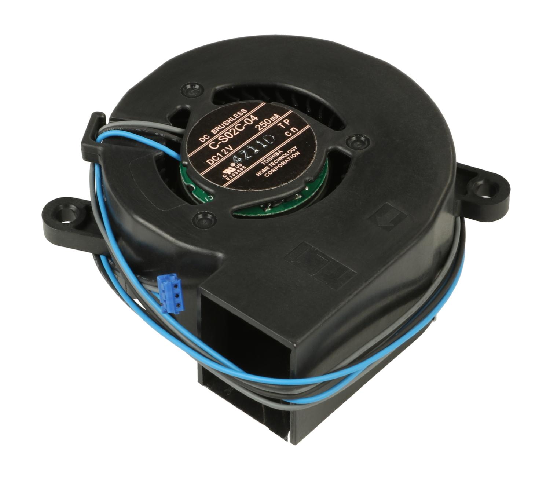 BLW DC 3.0W Motor for PLC-ZM5000