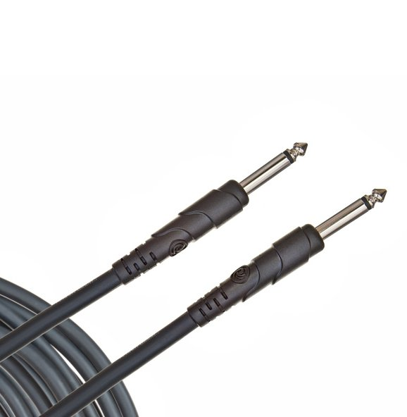 "Guitar/Instrument Cable, 1/4""-1/4"", 10 Feet"