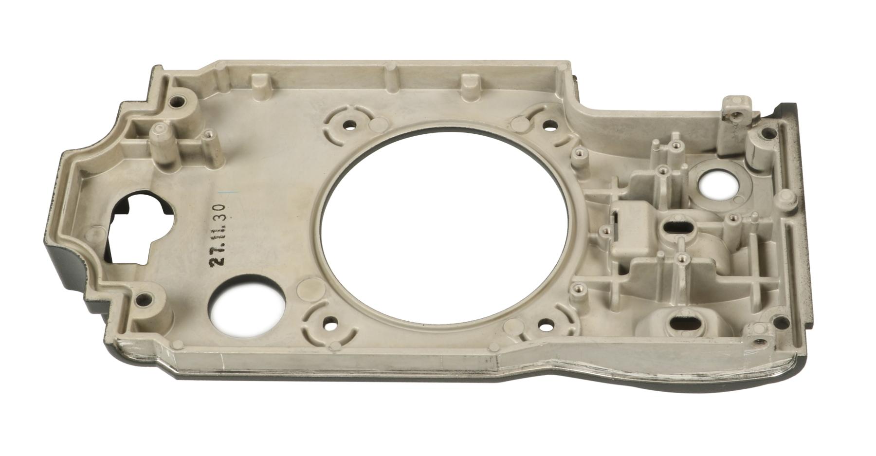 Front Case for AG-HPX370P