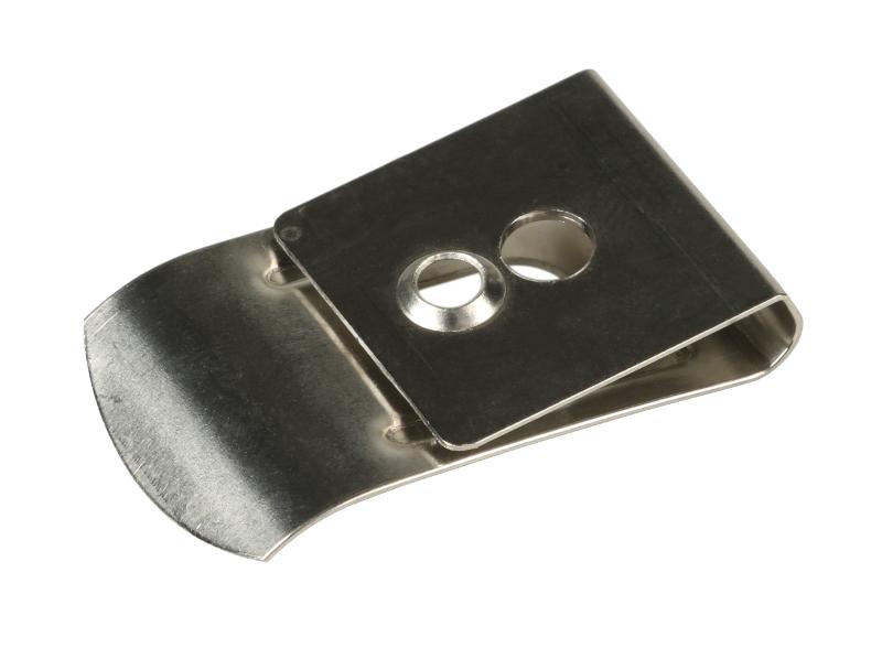 WT50 and WT55 Belt Clip