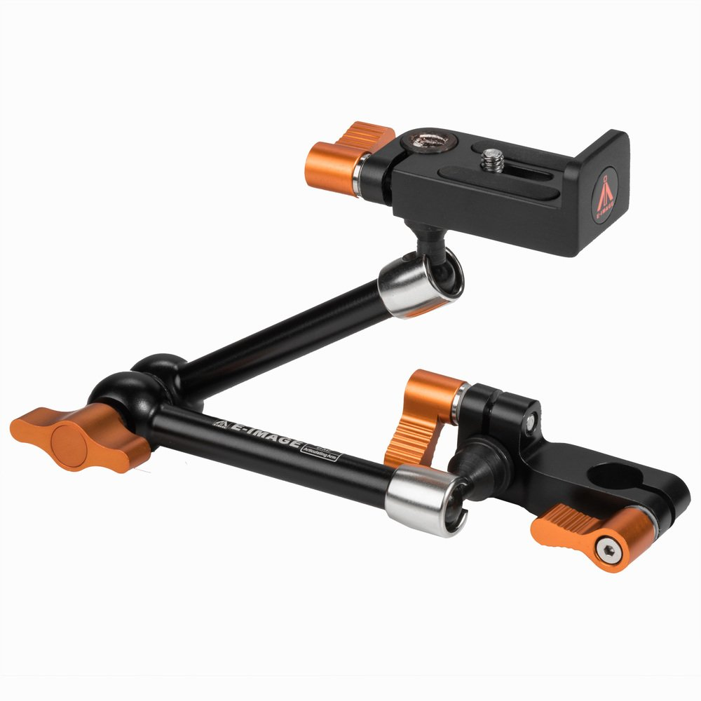 "11"" Articulating Accessory Mount (E-Image)"