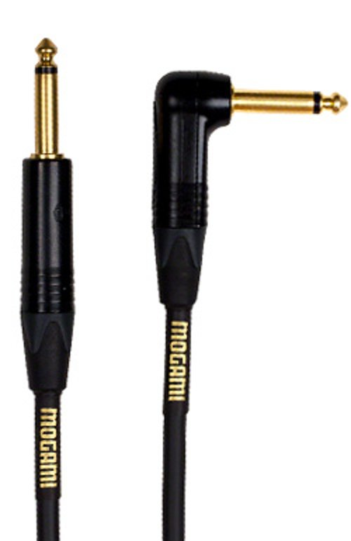 6 ft Right Angle TS Instrument Cable