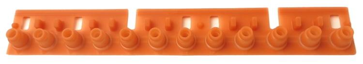 Contact Strip for PSR730, PSR900, PSRS910