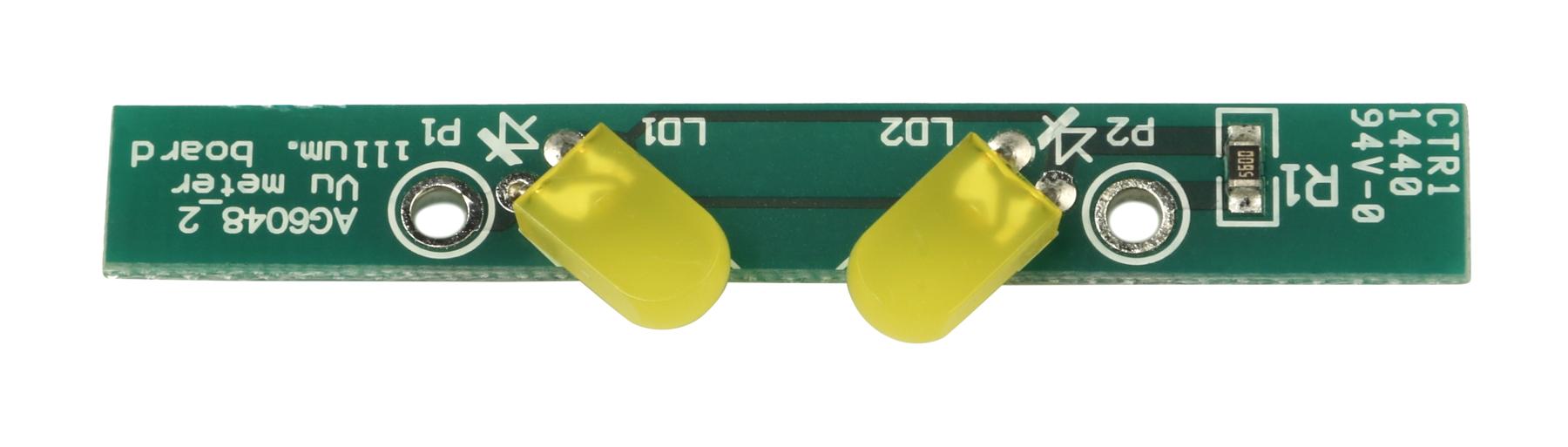 Allen & Heath 003-390JIT LED Meter Kit for GL and ML Series 003-390JIT