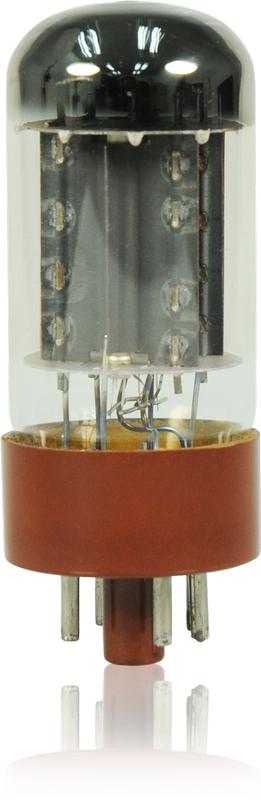 Rectifier Vacuum Tube