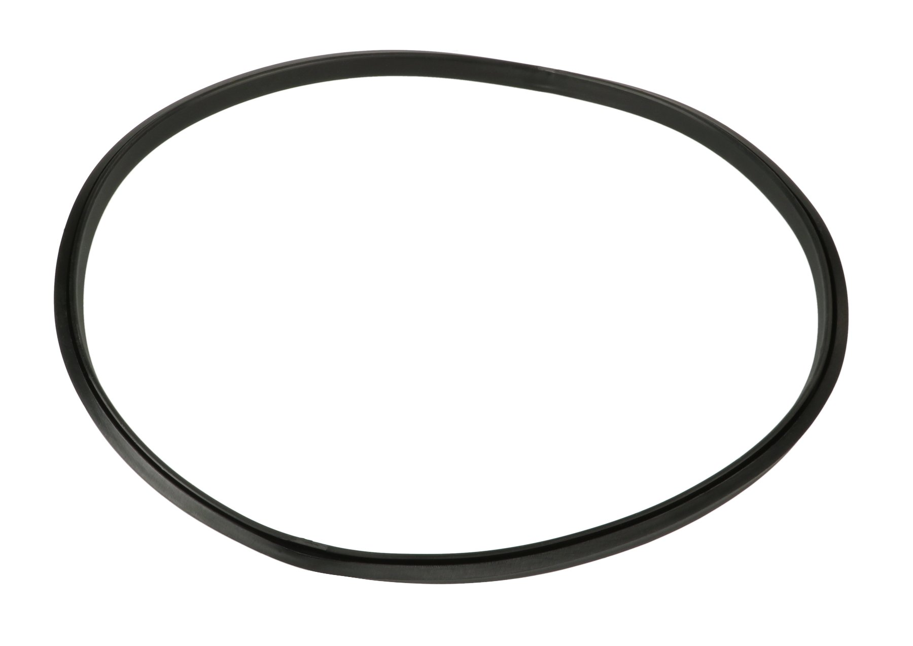 "10"" Rubber Rim for DM10"