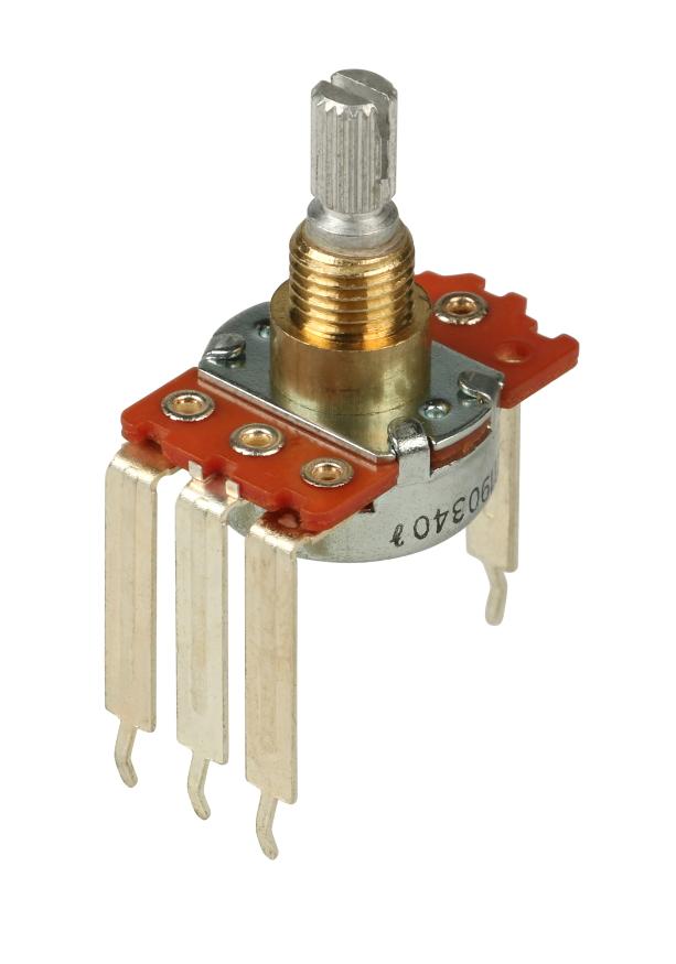 EQ Level Pot for XR600C