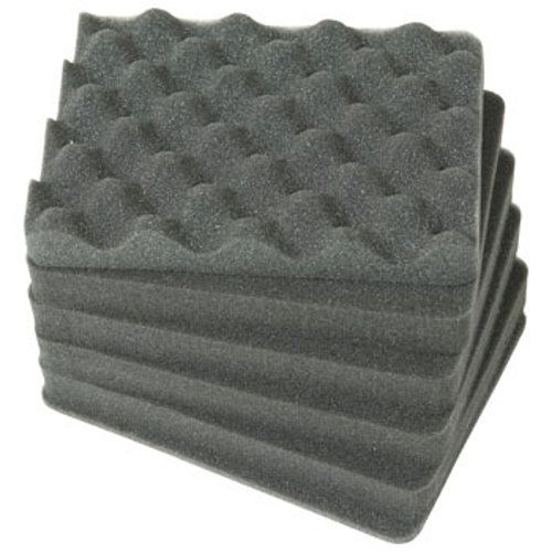 Replacement Cubed Foam for 3i-0907-6B-C
