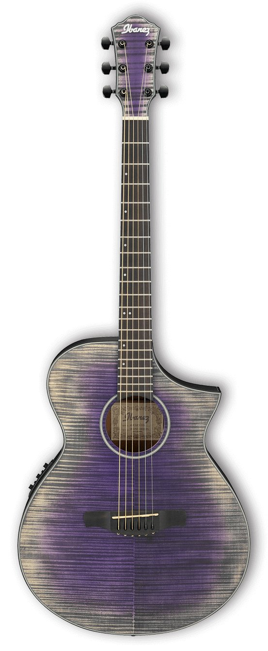 AEW Series Acoustic Electric Guitar