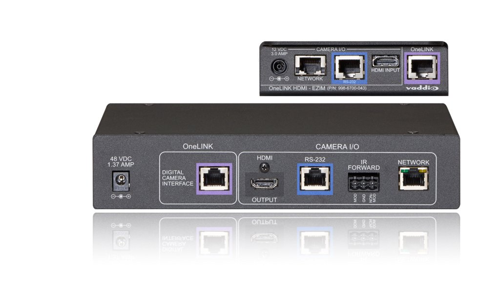 for Sony and Panasonic HDMI Cameras