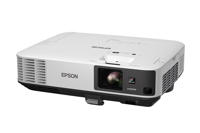 Epson PowerLite 2065 Wireless XGA 3LCD Projector POWERLITE-2065