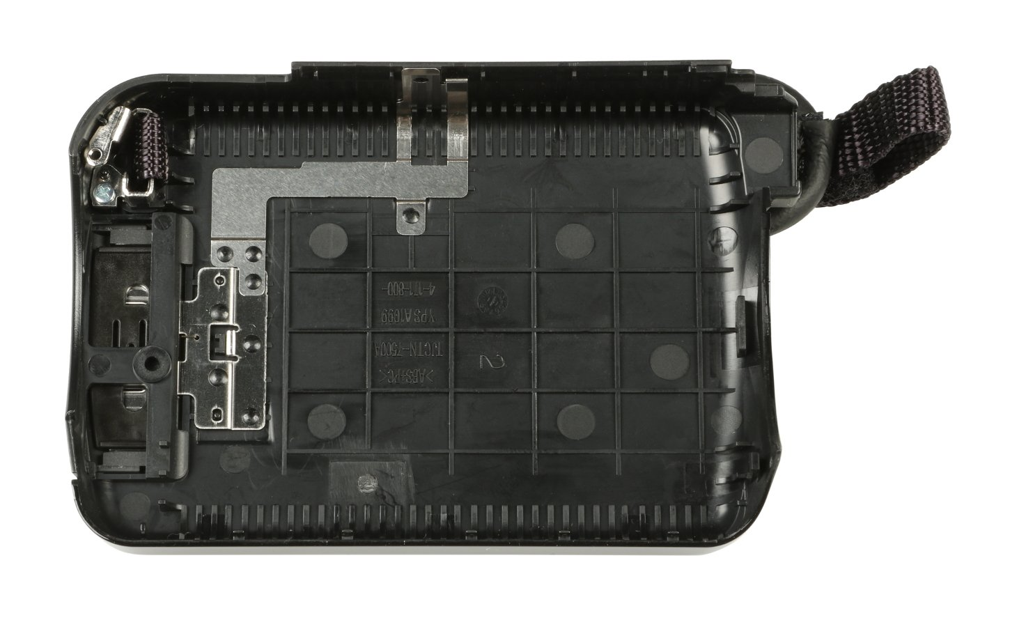 Cabinet Grip for HDR-XR150