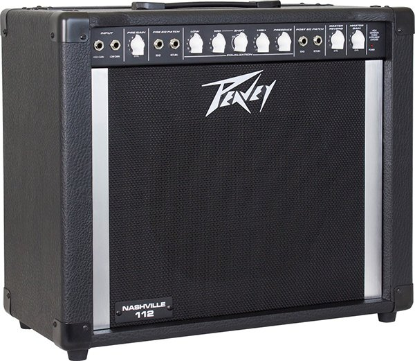 "80W 1x12"" Nashville Series Amp for Steel Guitar Players"