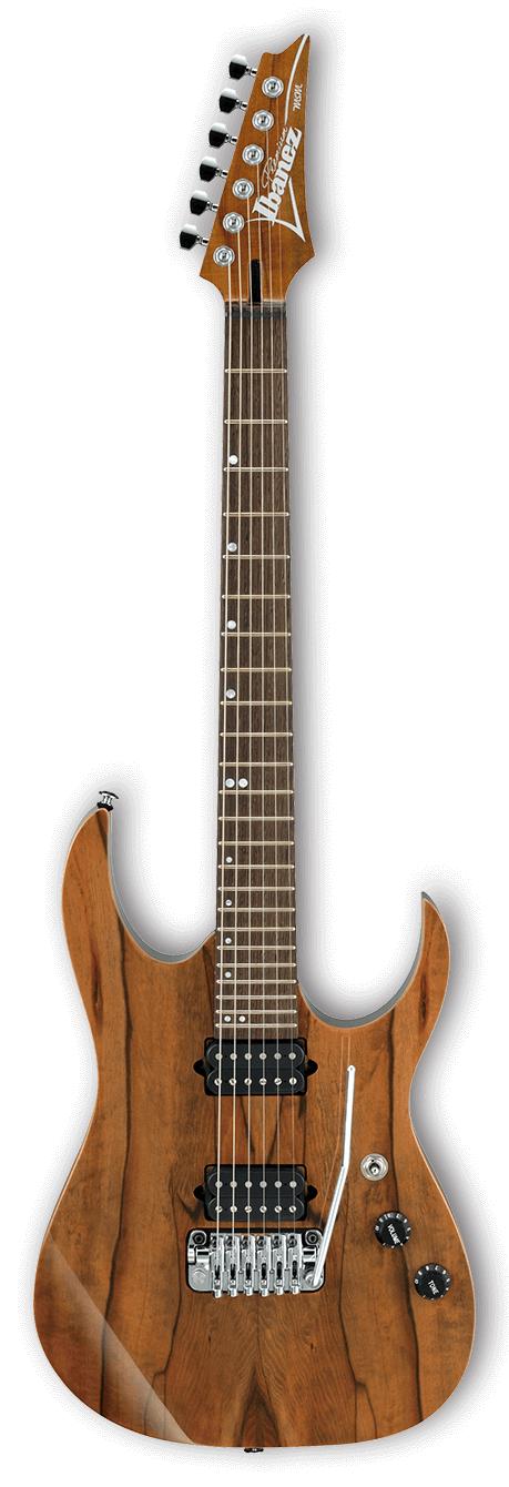 Marco Sfogli Signature 6-String Electric Guitar with Case